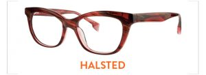 halsted